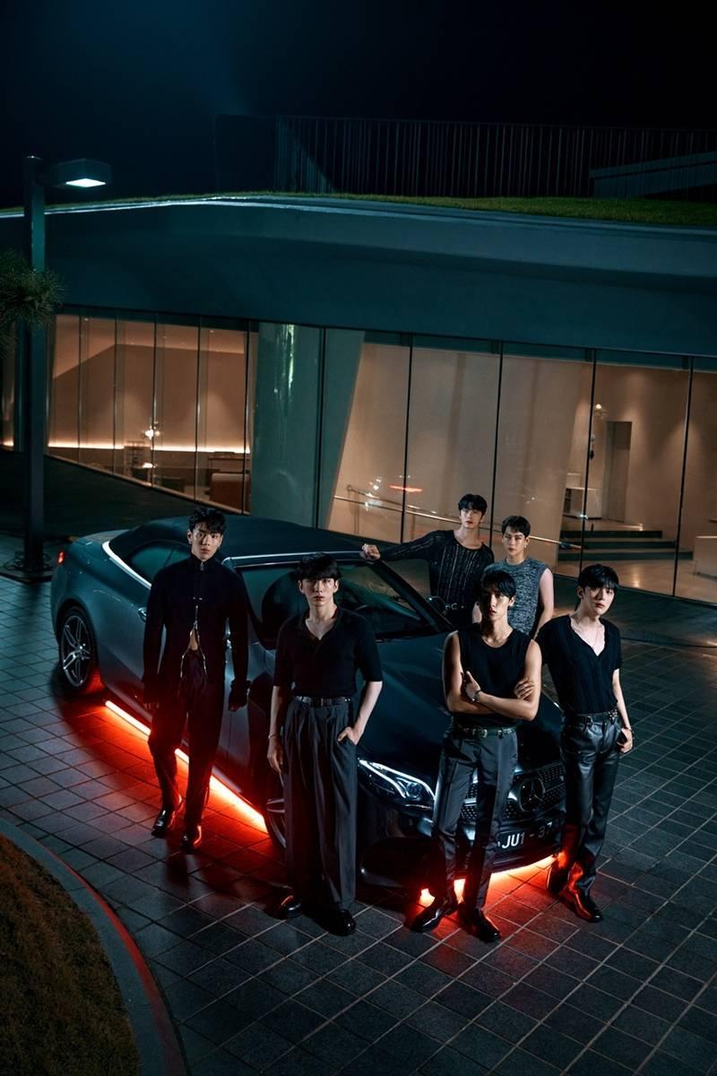 10일(금), 몬스타엑스(MONSTA X) 미국 싱글 앨범 'One Day' 발매 | 인스티즈