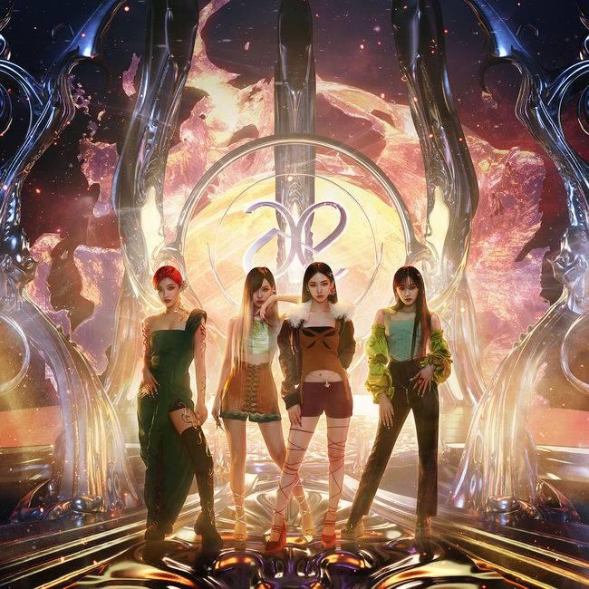 14일(화), 에스파 'iScreaM' 프로젝트 앨범 'iScreaM Vol.10 : Next Level Remixes' 발매 | 인스티즈