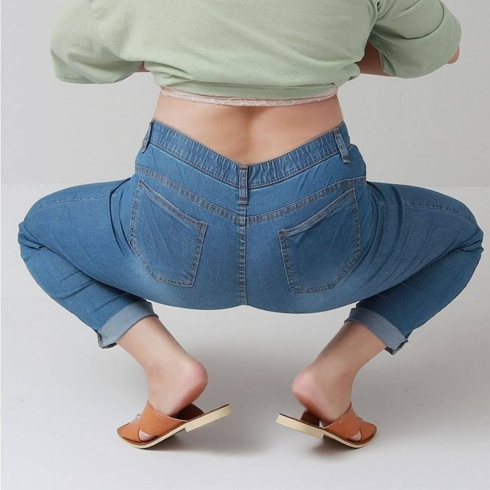 후기방에서 반응좋아서 갖고온 뚱녀바지 추천 (feat. 별걸 다 보여주시는 사장님) | 인스티즈