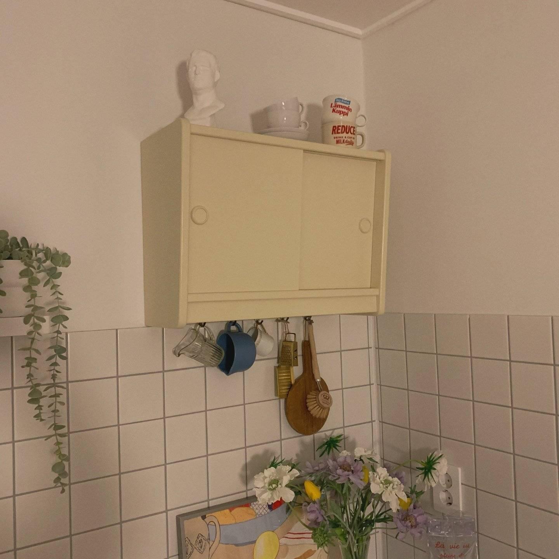 버터 색의 사랑스러움, 우리 집의 빈티지 무드 | 인스티즈